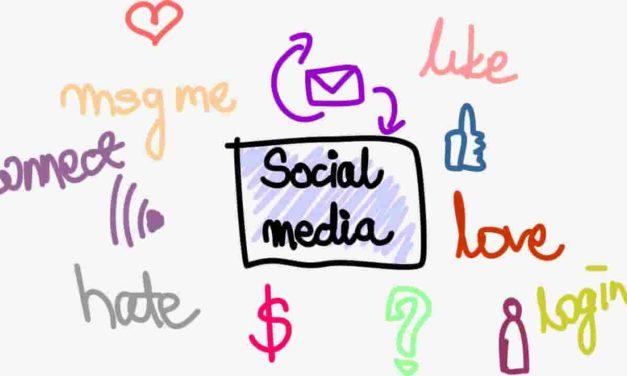 5 Social Media Tips for Beginners