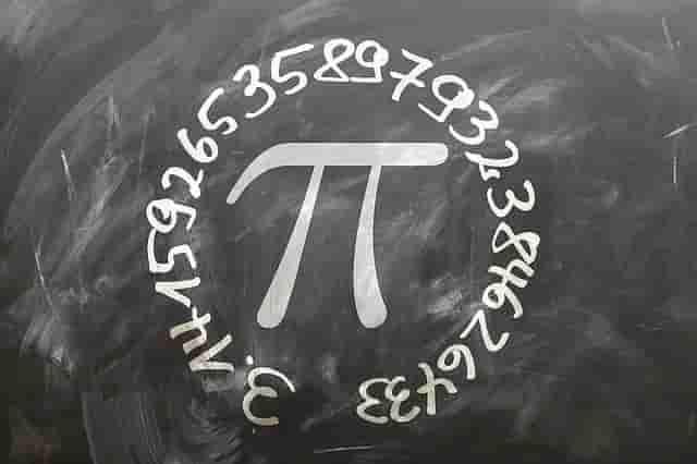 Math Nerds Want Their Pi in POD