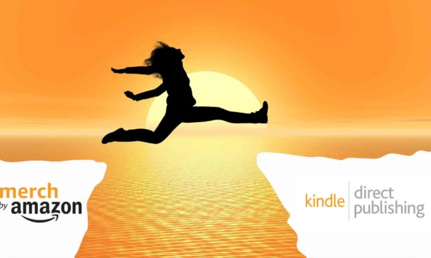 The Biggest Mistake in Making The Leap from Merch By Amazon to KDP