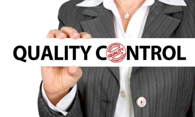 Quality Control: How Mediocre Messaging Continues to Plague POD