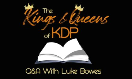 Q&A with KDP Master Luke Bowes