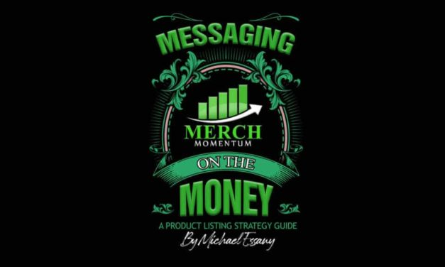 Messaging on The Money