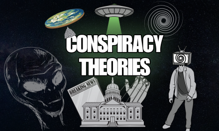 Conspiracy Theories Invade Amazon, Etsy (And You Should Get In On It!)