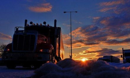 Female Truck Drivers A Growing Audience That Merchers Continue to Ignore