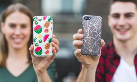 Making the 'Case' for Merch By Amazon's Newest Product