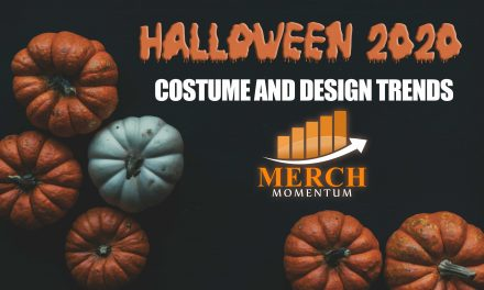Finding Halloween 2020 Costume and Design Trends for Merch By Amazon