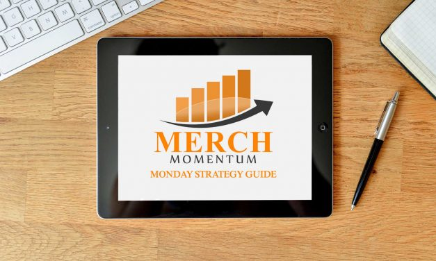 How to Use The Merch Momentum Monday Strategy Guide